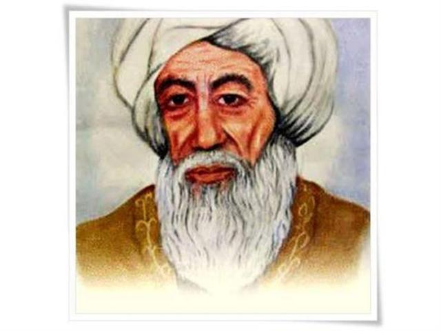 محمد بن عبد الله الخرشي