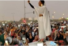 ثورة السودان