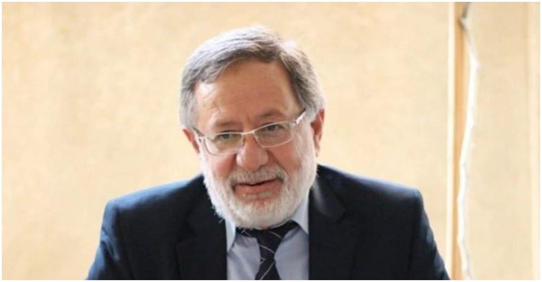 الدكتور جمال الزبدة