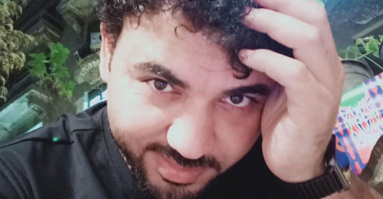 محمد ربيع حماد