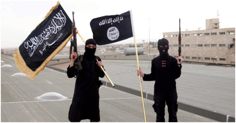 داعش والقاعدة