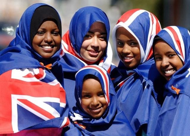 مسلمي استراليا