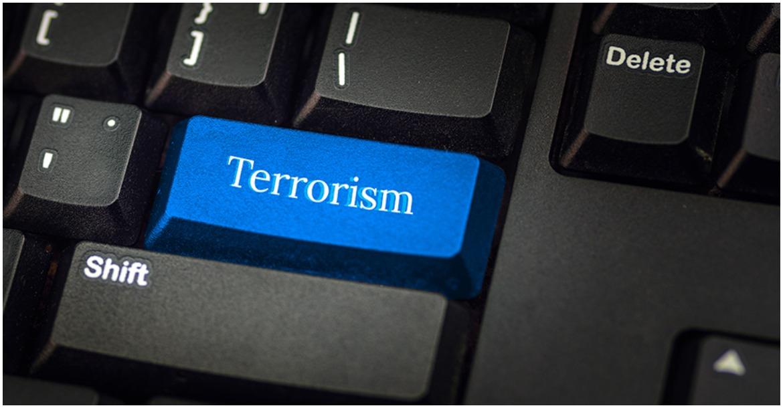 الإرهاب والإنترنت