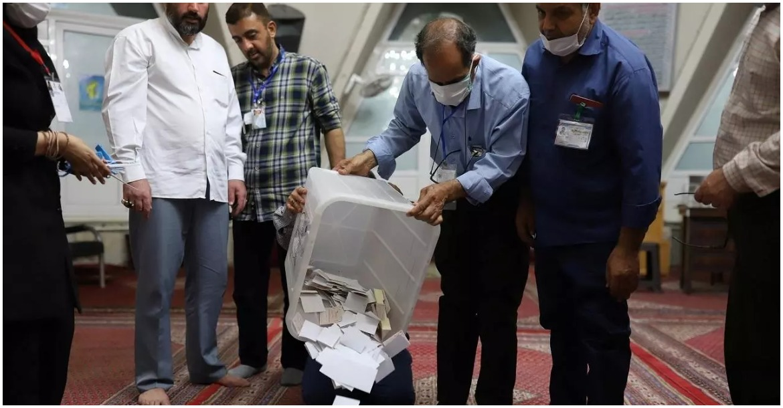 انتخابات إيران
