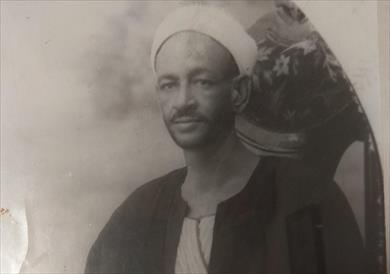 الشيخ القاياتي خطيب ثورة 19