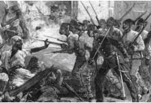 الاحتلال البريطاني لمصر