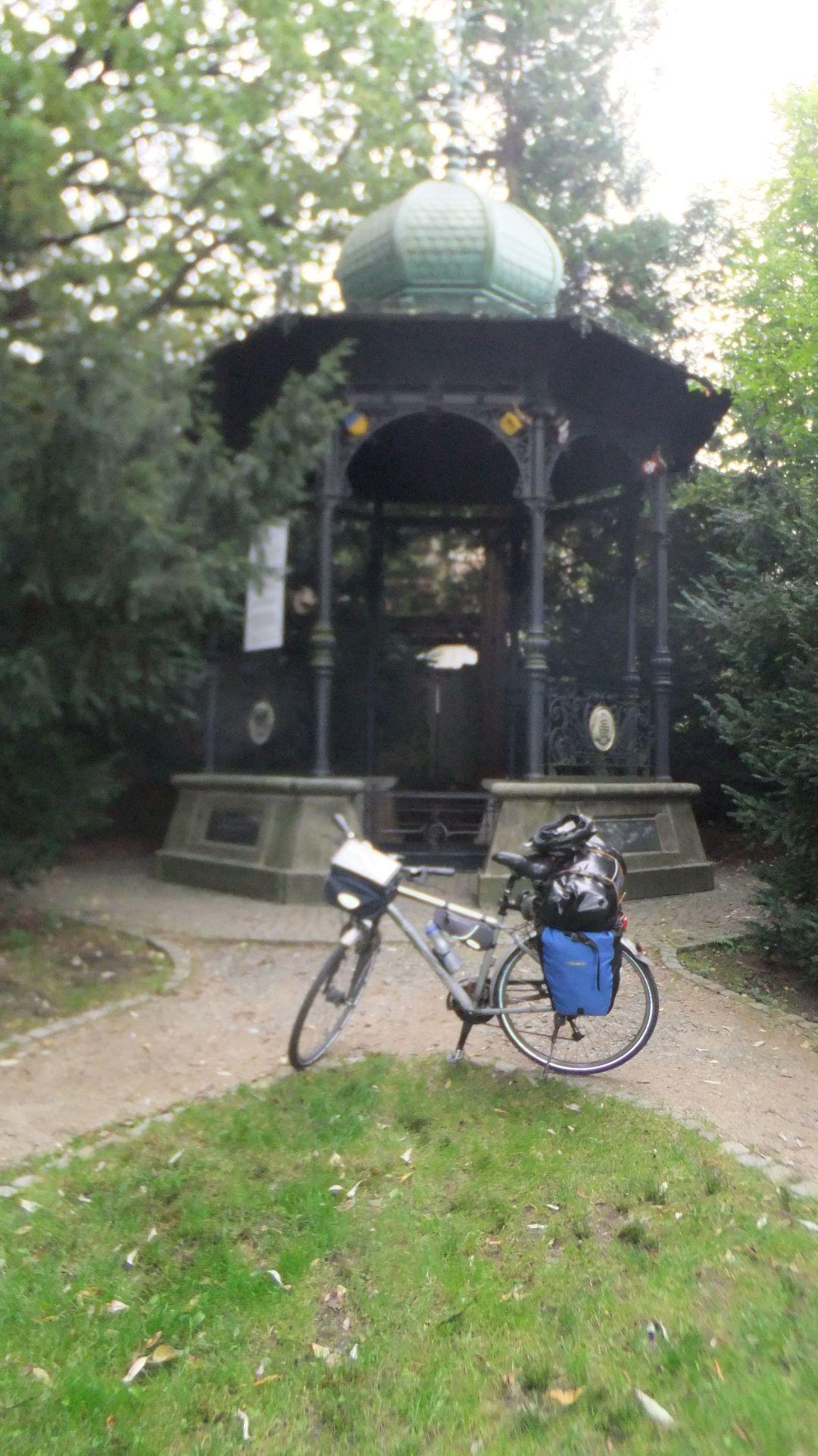 Spree Radweg 2014 - 0 (5)
