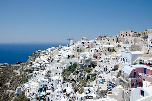 Useful Tips On Visiting Greece