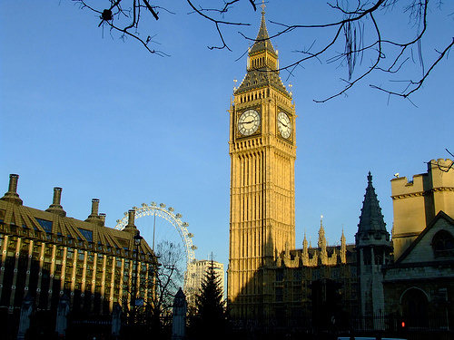 Child-Friendly Places to Visit While in London