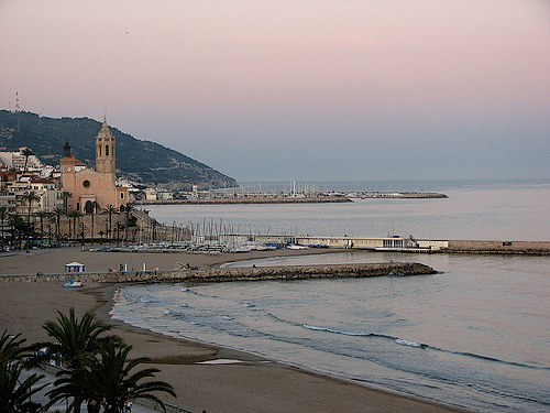 Most Popular Beaches in Spain