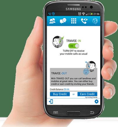 Travee App