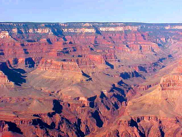 Road Trips Grand Canyon