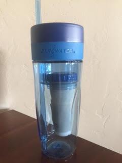 Zero Water Tumbler