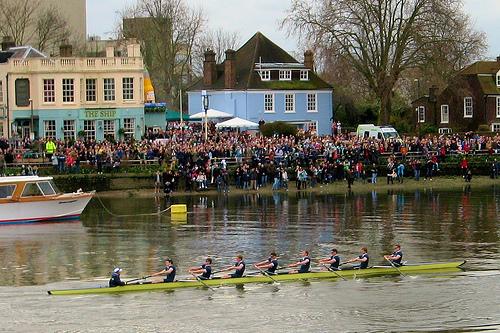University Boat Races