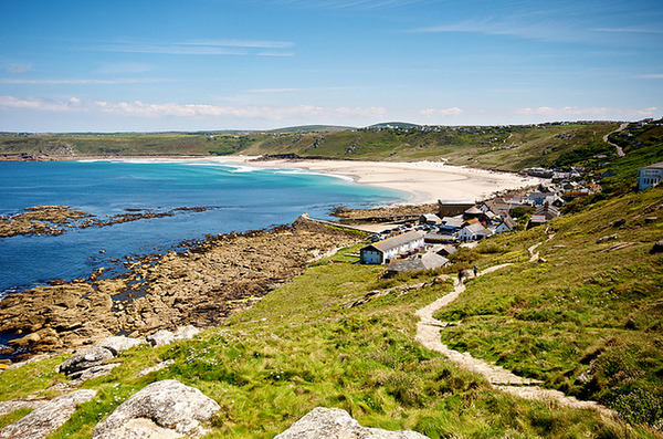 Best Cornwall Beach For Unbelievable Views