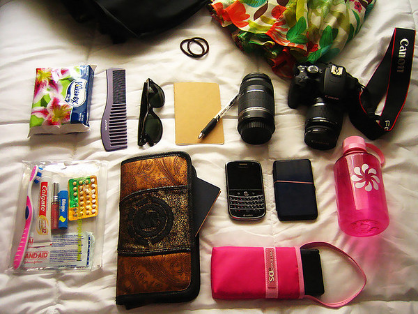Things Not to Forget on Your Next Trip ~ Do These Things Before Traveling