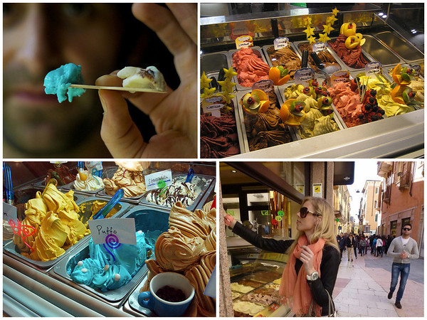 How To Find The Best Italian Ice Cream
