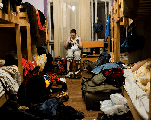Nightmare Hostel Stories, Every Backpacker Has One