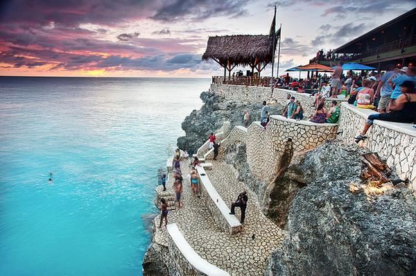Romantic Jamaican Spots For Couples