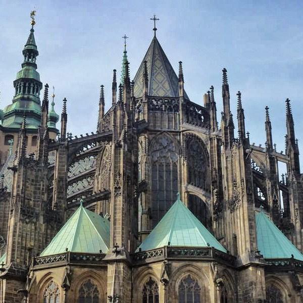 Prague Travel Guide Castle District