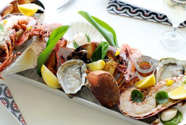 Cornwall Seafood