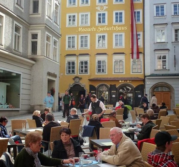 Salzburg - It's More Than Just About Mozart