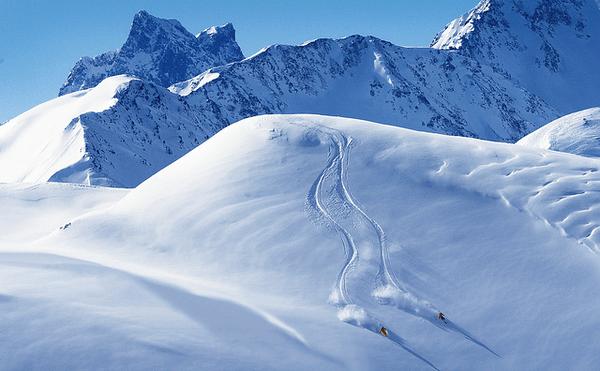 Ski Holidays In Europe