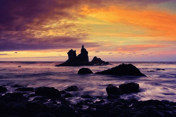 Tenerifes Forgotten Past: Pirates, Battles & Castles