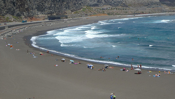 Canary Island beaches