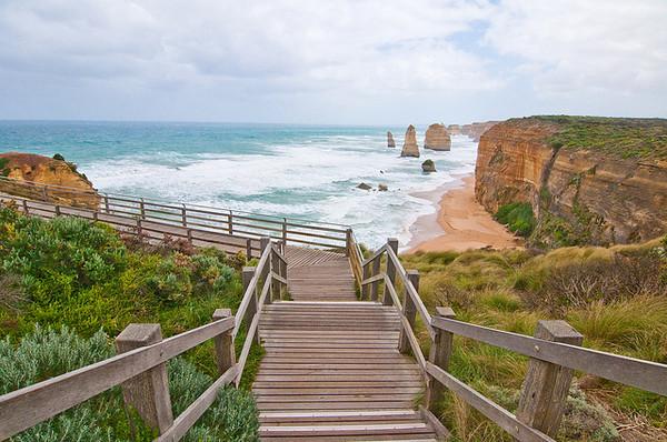 Aussie Road Trip