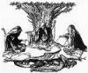 Triple Norn Reading