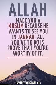 Islam Kata Kata Hikmah English