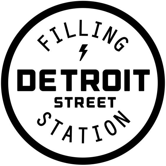Detroit Street Filling Station (Ann Arbor, MI)