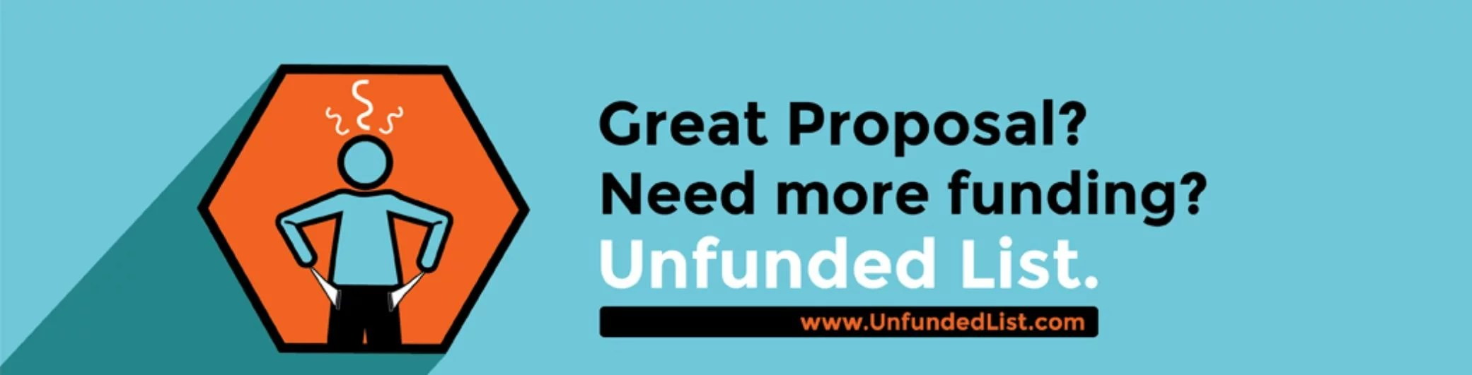 Named to the Unfunded List