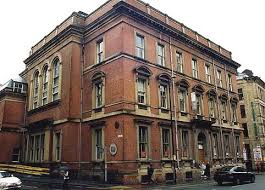 Manchester Mechanics Institute