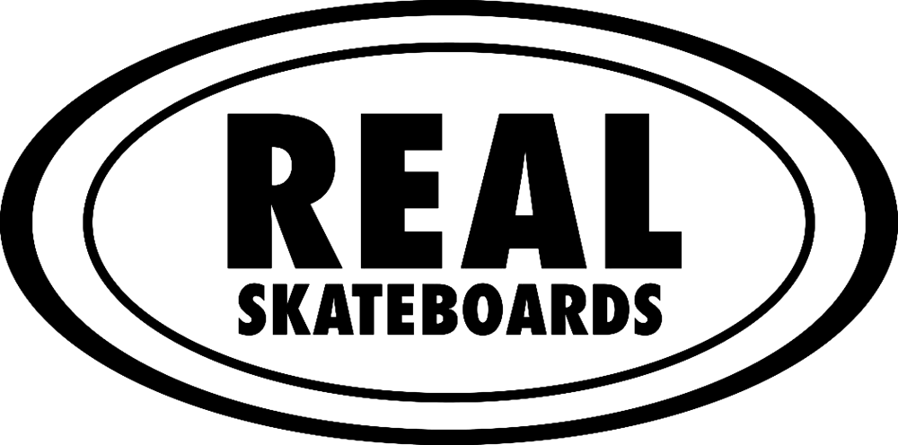 Real Skateboards Icon
