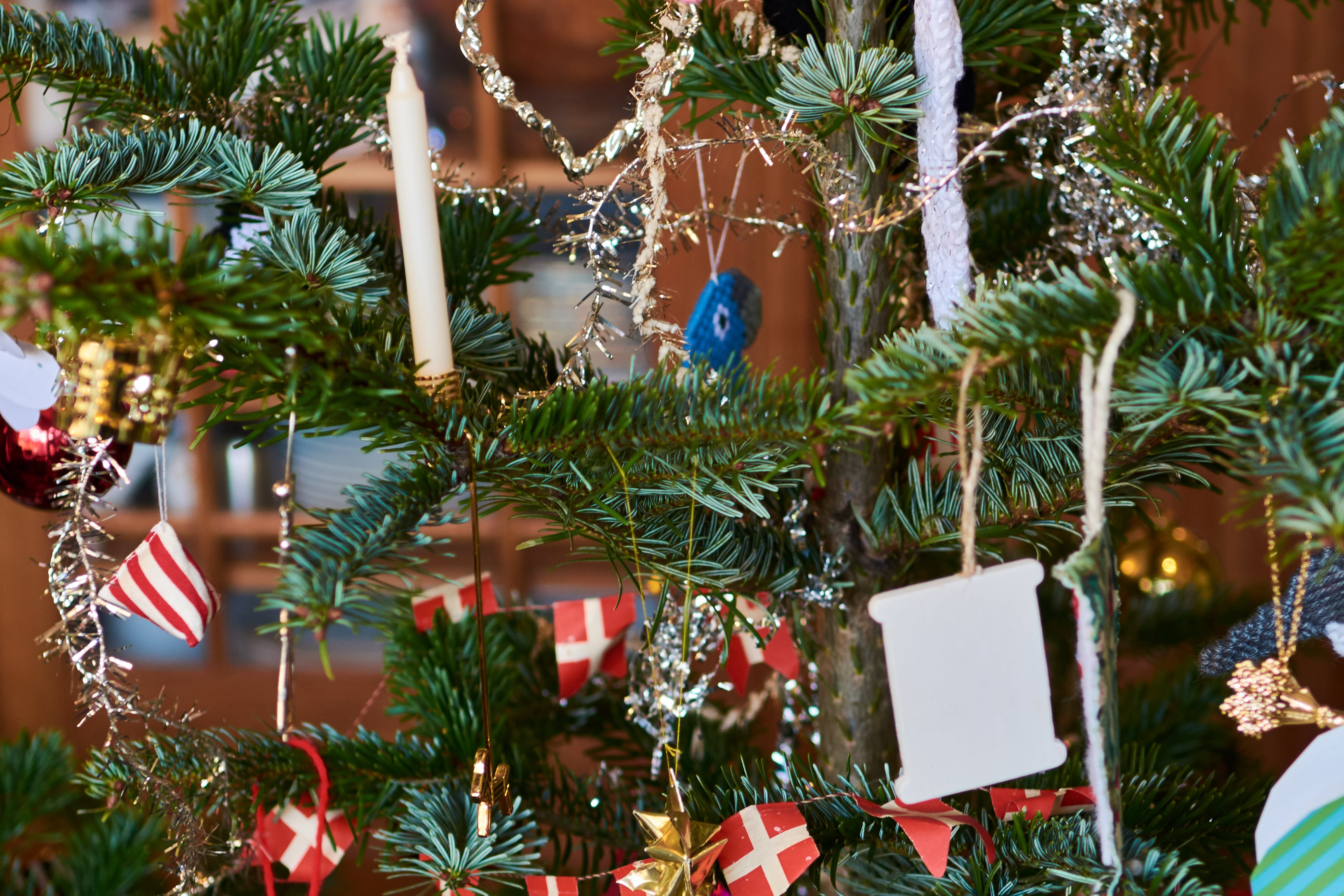Passion for Testing and the Need for 'Julehygge'