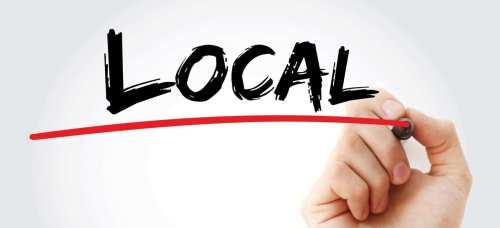 Local Marketing | Asymmetric Marketing