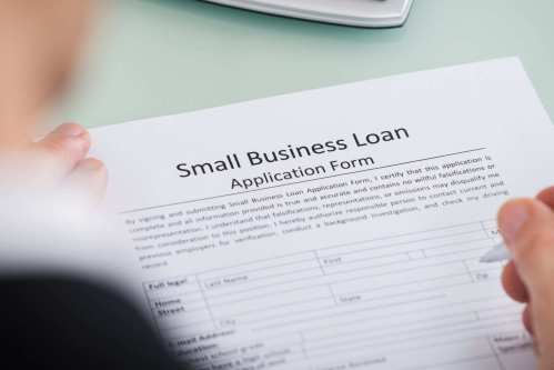 Small Business Financing | Asymmetric Marketing