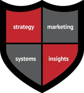 Asymmetric Services Icon - Small Business Marketing