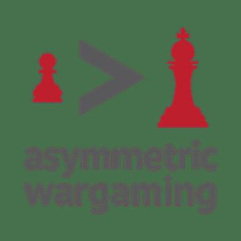 Asymmetric Wargaming Icon