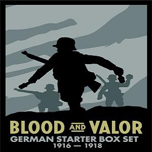 German Army Miniatures