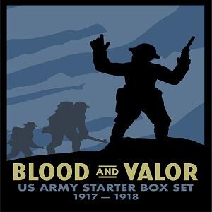U.S. Army Miniatures