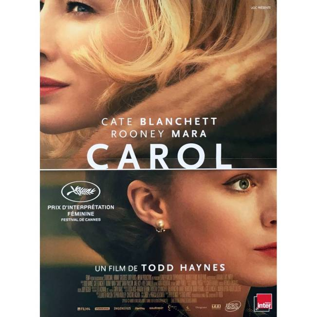 Carol-Best-LGBTQ-Movies