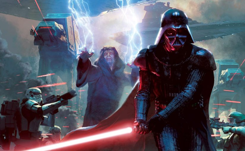 The Sith, Nietzsche, and the Nature of Reality