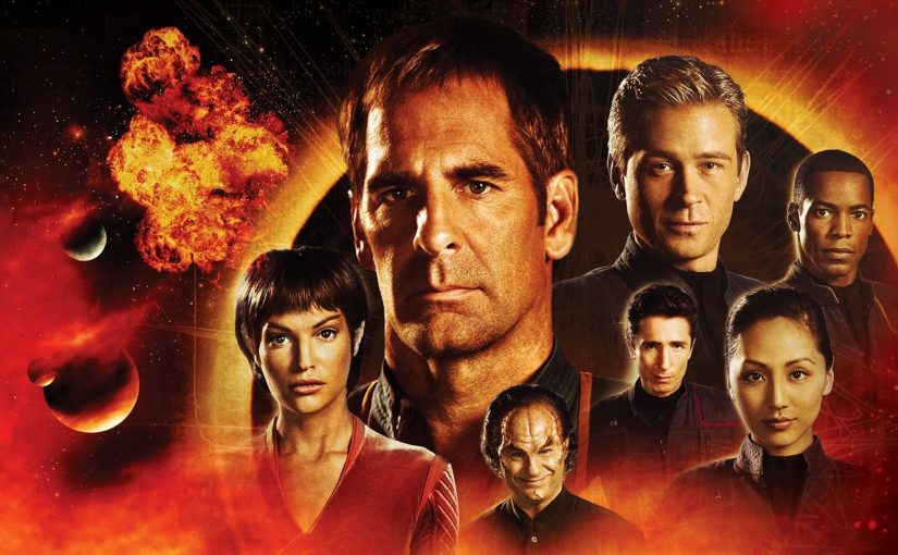 Finding Truth and Love in Star Trek Enterprise