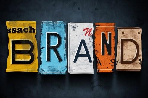 Branding & Bisnis