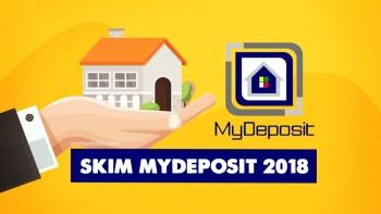 Skim MyDeposit