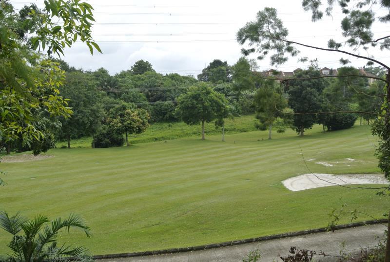 Bungalow Lot Bangi Golf Resort