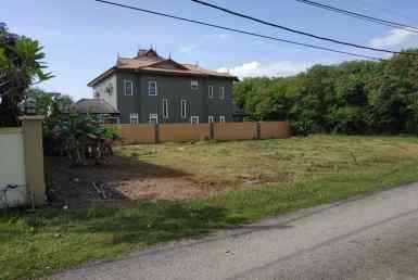 bungalow land sg ramal dalam